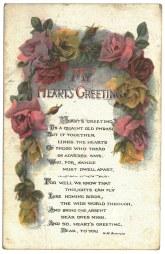 "L'image de ""Carte postale à la Géorgie Gower de Pte Tully Weaver Estee"""