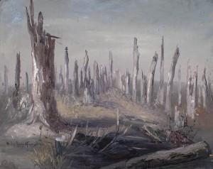 """L'image de """"Bois du Sanctuaire, Flandres"""""""