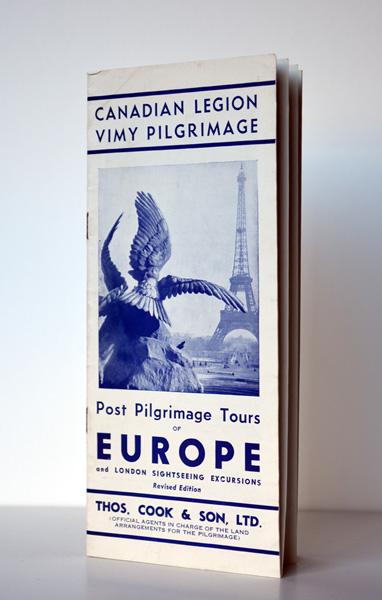 vimy_pilgrimage